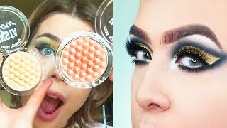 MUA 💋Best Makeup Tutorial 2018 | How to Look Hot! 🔥🔥| Woah Beauty