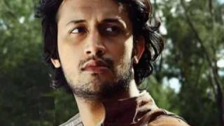 mere aas pass by atif aslam