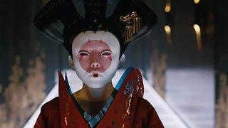 5分钟带你看完《攻壳机动队2.0》日本动画巅峰之作