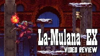 Review: La-Mulana EX (PS Vita)
