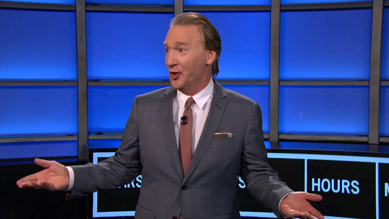 how to watch bill maher without hbo