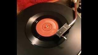 Keith Kelly - Ooh La La - 1960 45rpm