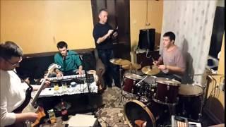 President Band   Mix proba