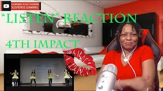 4th Impact performs Listen (COVER) by Beyonce 2012 REACTION.mp3