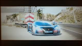 Need for Speed: Hot Pursuit - Racers - One Step Ahead [Hot Pursuit]
