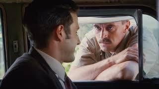 """Ты водишь машину как черномазый - сцена из фильма """"Время падения"""" (1995)"""