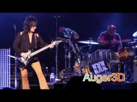 "Billy Idol 2013-06-27 ""Blue Highway"""
