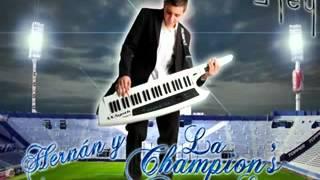 Hernan Y La Champions Liga - Si Decides Regresar - [CUMBIA ABRIL 2012] + LINK DE DESCARGA