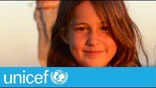 Syrian Children - Refugee Camp Niroz | UNICEF