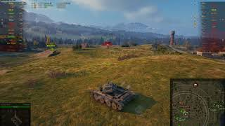 WoT: Covenanter, Nothing compares to Bofors