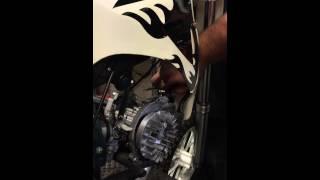 Comment tester le moteur 49cc ?