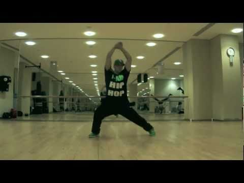 ''Down On Me'' .  Jeremih ft 50 Cent - Choreography by ''MOUFDI''