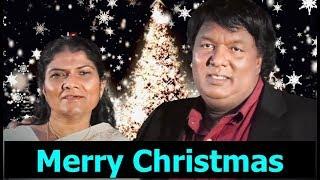 Latest Telugu Christmas Song 2019 Victor Rampogu Na Manassunu Padinche