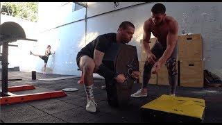 Strongman Antrenmanlarına Dönüş! (Fazla Küfür ve Geyik İçerir)