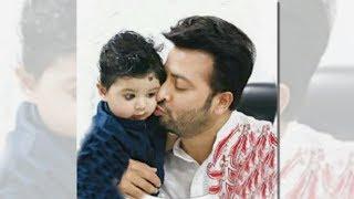 শাকিবকে বাবা বলে ডাকেন তার ছেলে জয় !!! shakib khan apu biswas son abraham khan joy exclusive video