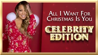 Happy Anniversary, All I Want For Christmas Is You!
