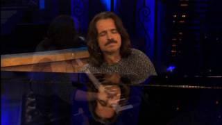 Yanni - Until the last moment [HD]