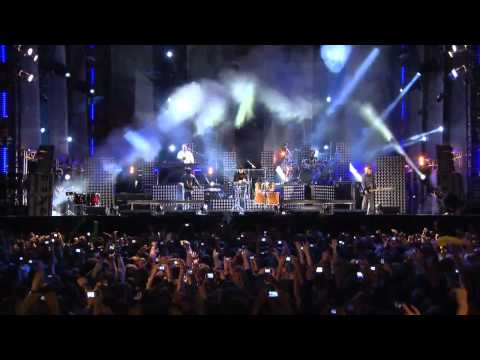 Linkin Park - Wretches And Kings Live in Madrid
