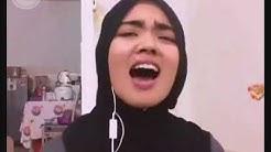 Wajah Kekasih - Siti Nurhaliza (Cover) by Cikgu Meera