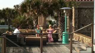 Firesense Outdoor Patio Heater Model 61130 in Modern Colors