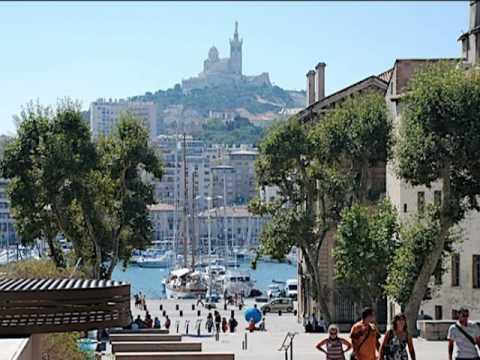 Rando Urbaine Voyage Forum Marseille