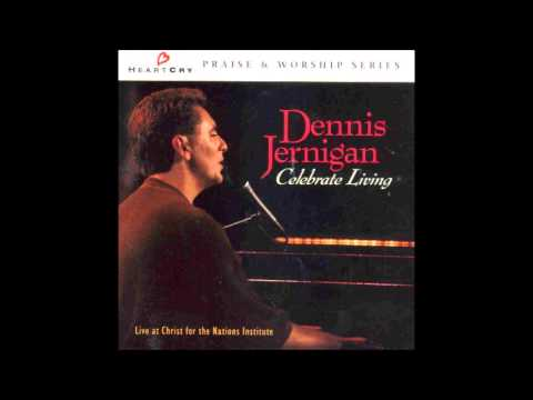 Dennis Jernigan- Delight Yourself In The Lord (HeartCry)