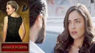 Resumen: Mateo enfrenta a Eva |Amar a muerte |Televisa