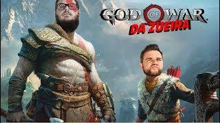 God of War   O jogo de uma forma que você ainda não viu