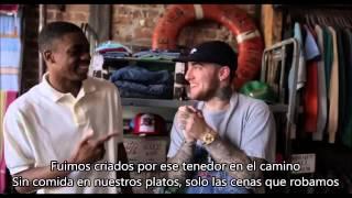 Mac Miller - Rain ft. Vince Staples (Subtitulado en Español)