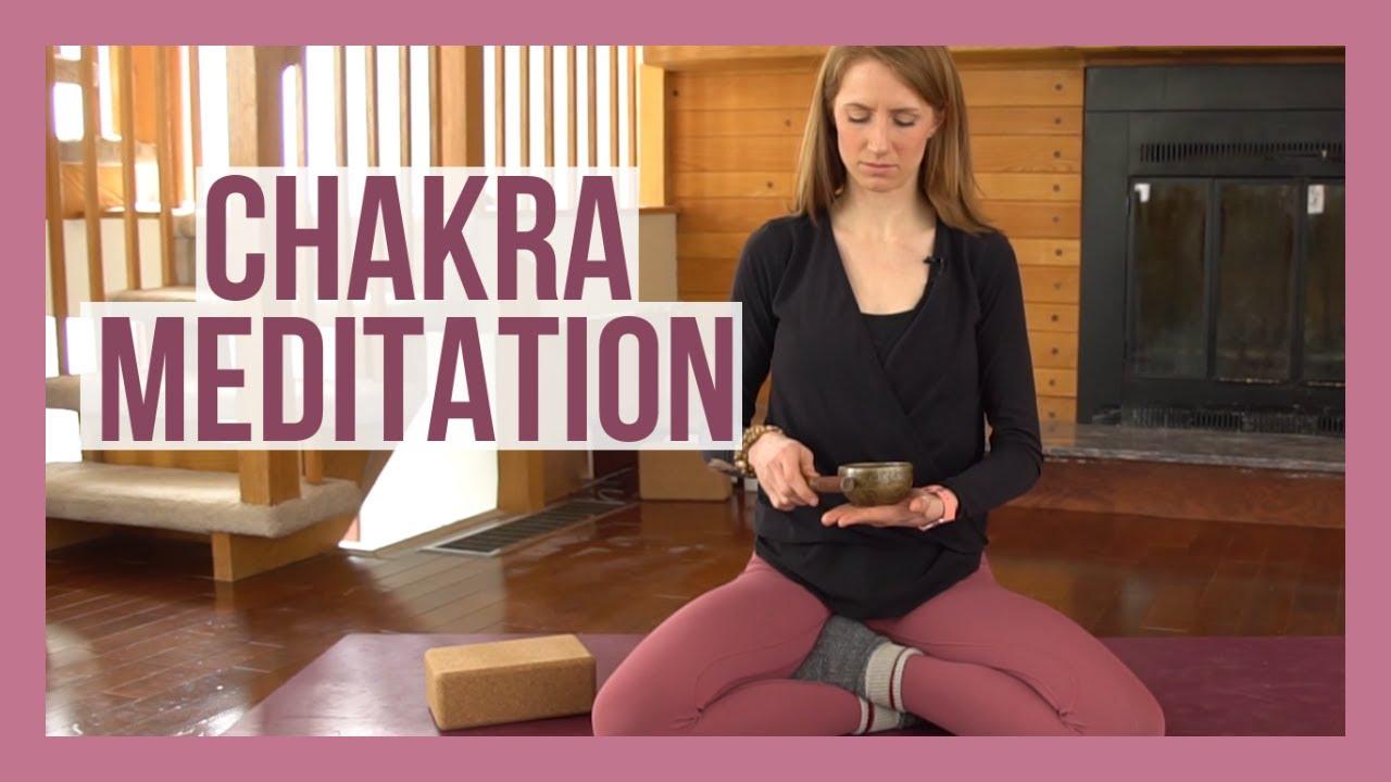 Root Chakra & Sacral Chakra Guided Meditation