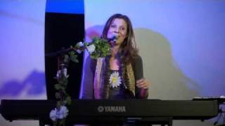 Janna Goodwille Band - Soul Song - Connect & Create - 27 11 10
