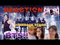 BTS 방탄소년단 'ON' COMEBACK STAGE M COUNTDOWN REACTION Thai ver. | ทรงพลังเหลือเกินพ่อคุณ!!!