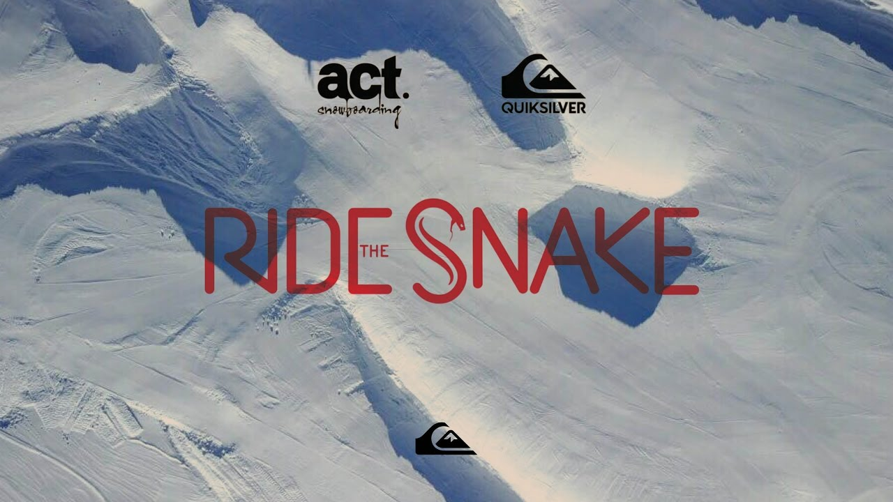 Ride The Snake 2017