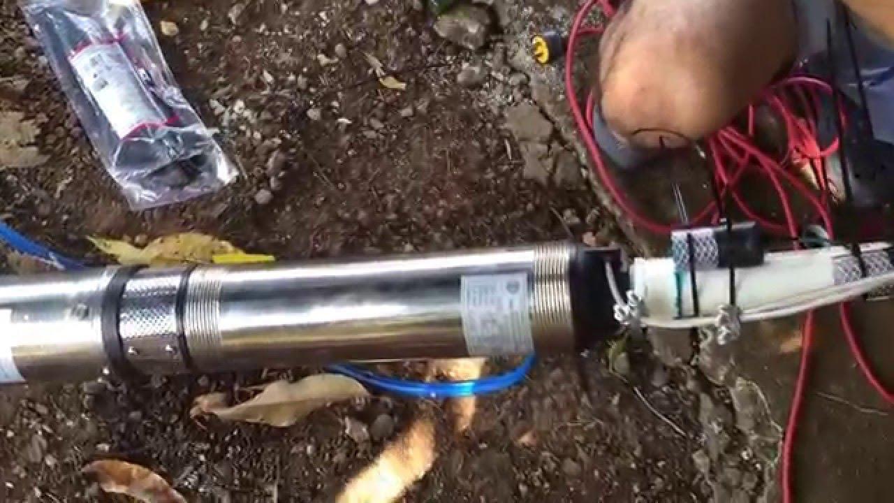 Bomba de profundidad doovi - Bombas para pozos ...