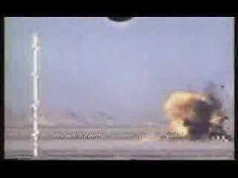 The power of Israeli military