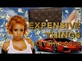 8 EXPENSIVE THINGS OWNED BY KEYSHIA COLE 2018