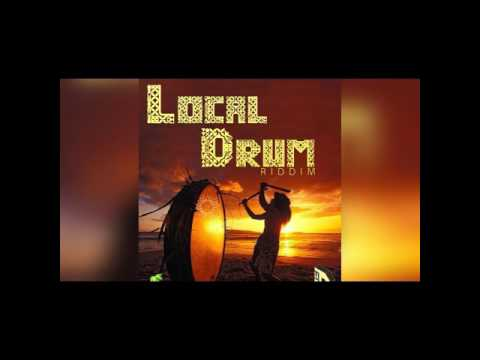 Umpa- Position (Local Drum Riddim) 2017 Lucian Kudoru