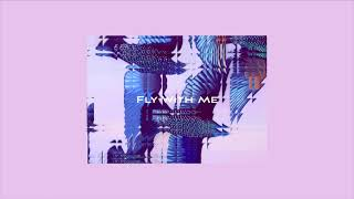 Timea Sarina x Avid Beats - Fly With me [Official Audio] | Dancehall Song 2021