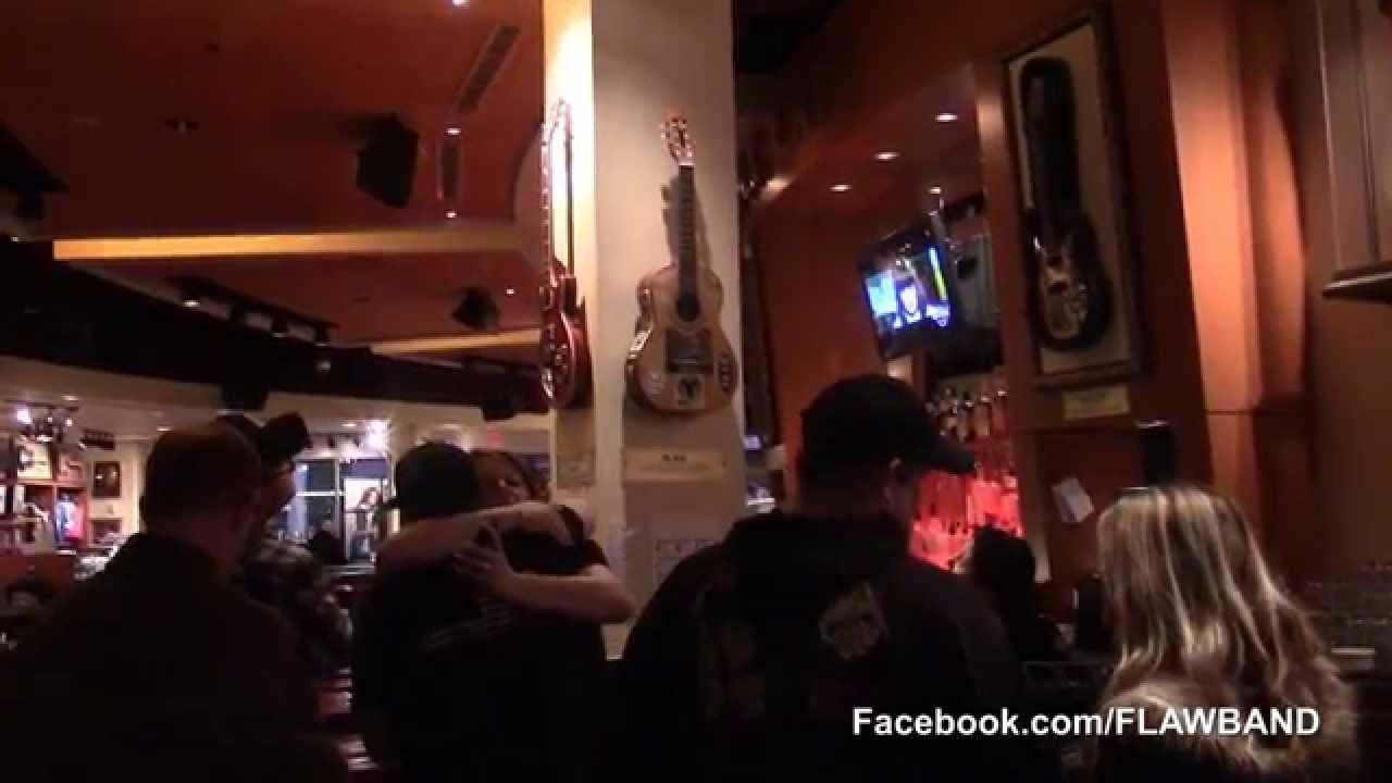 Hard Rock Cafe Fairfax