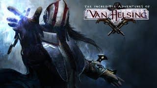 Vanhelsing Thaumaturge Dlc Trailer HD