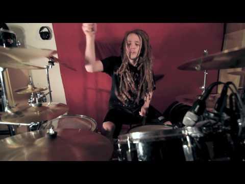 XXXTENTACION - Look At Me - Drum Cover