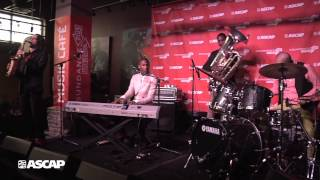 Jon Batiste & Stay Human - St. James Infirmary - The Sundance ASCAP Music Café