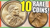 Top 5 Most Valuable Small dollar Coin Varieties - YouTube