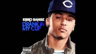 I'm Leanin' Instrumental (Kirko Bangz x Drake Type)