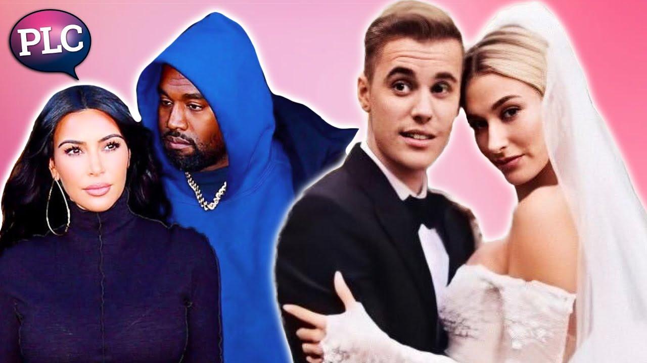 ¿Justin Bieber y Hailey Baldwin SALVARÁN a Kim Kardashian y a Kanye West de su FRACASO matrimonial?