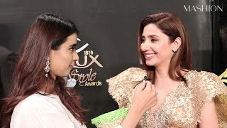 Celebrities Take Our Mirchi Challenge At The Lux Style Awards 2019   Mashion