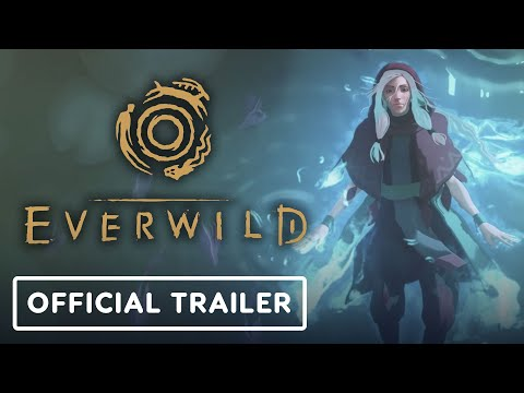 Everwild - Official Cinematic Trailer | Xbox Showcase 2020