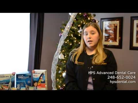 Shelby Township Dental Hygienist Discusses MI Paste