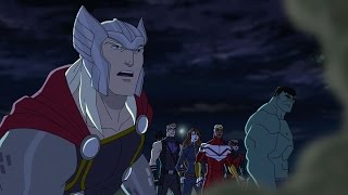 Marvel's Avengers Assemble Season 2, Ep. 23 - Clip 1