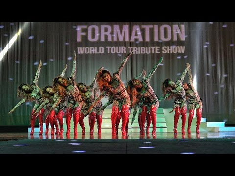 Models Inc. Formation Tour Tribute Show